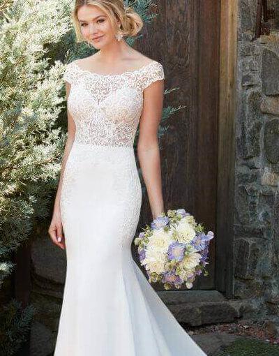 Designers Evermore Bridal