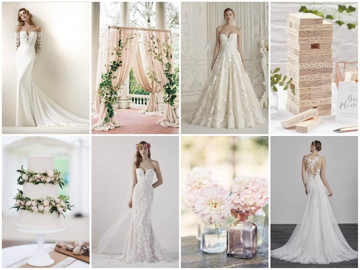 Pronovias Collage Final